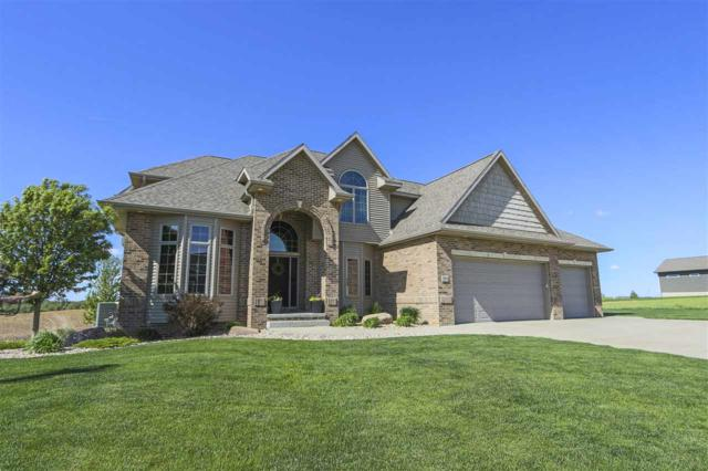 505 Nicklaus Drive, Parkersburg, IA 50665 (MLS #20192706) :: Amy Wienands Real Estate