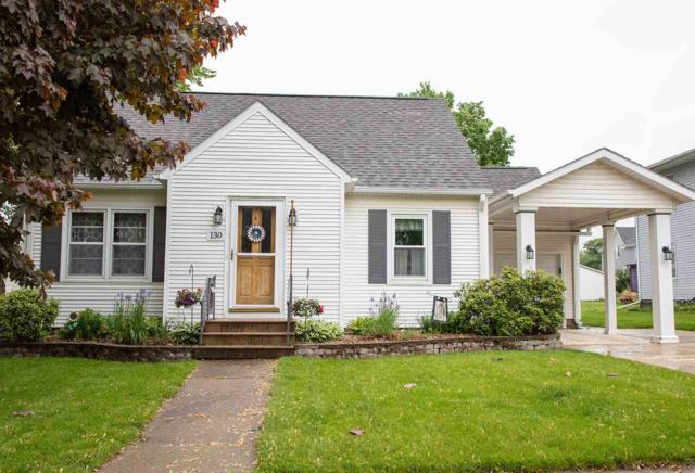 130 E Eagle Street, Denver, IA 50622 (MLS #20192754) :: Amy Wienands Real Estate