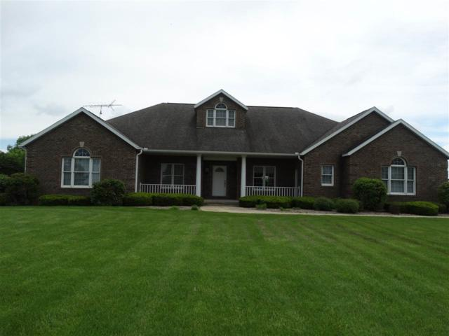 1009 Iron Mine Dr. Ne, Waukon, IA 52172 (MLS #20192761) :: Amy Wienands Real Estate