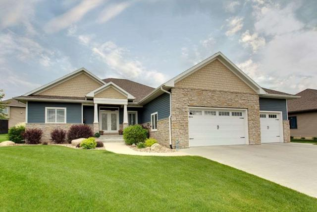 4112 Wynnewood Drive, Cedar Falls, IA 50613 (MLS #20192766) :: Amy Wienands Real Estate