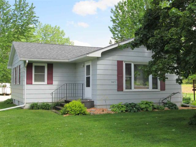 603 Mill Street, Elgin, IA 52141 (MLS #20192771) :: Amy Wienands Real Estate