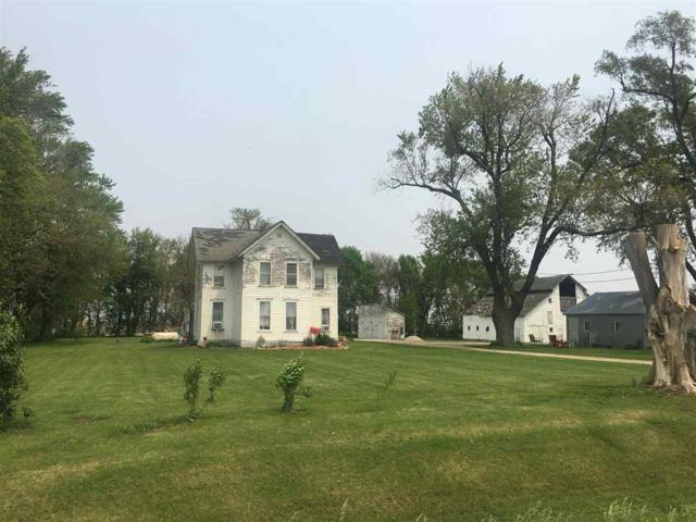 1733 54TH ST, Laporte City, IA 50651 (MLS #20192864) :: Amy Wienands Real Estate