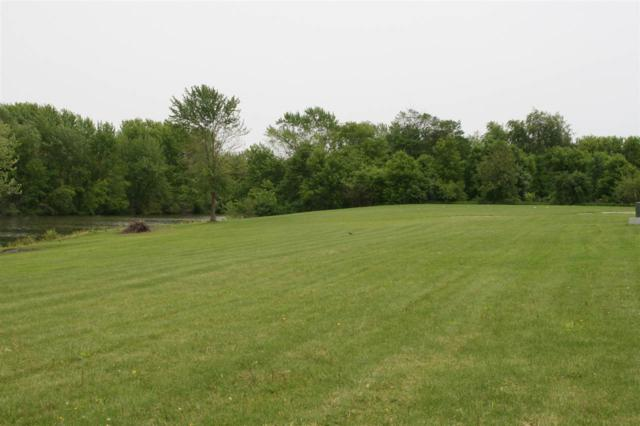 Lake View Lane, Lot 5, Nashua, IA 50658 (MLS #20192869) :: Amy Wienands Real Estate