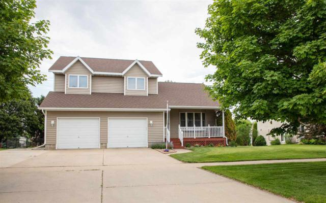2410 W Bremer Avenue, Waverly, IA 50677 (MLS #20192870) :: Amy Wienands Real Estate