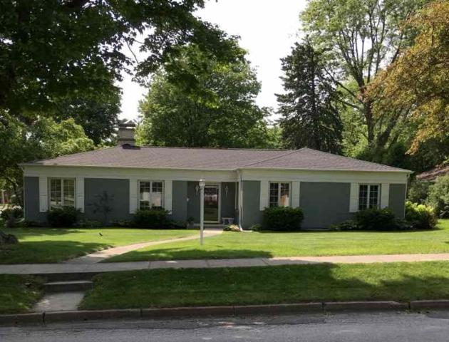 807 12th Street, Grundy Center, IA 50638 (MLS #20192895) :: Amy Wienands Real Estate