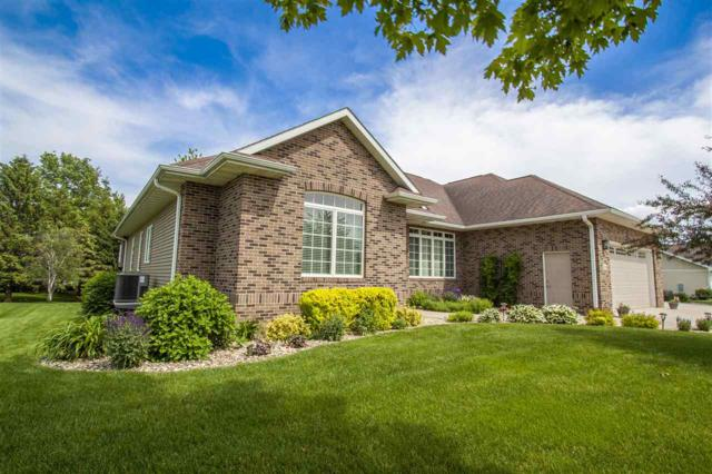 1726 Falcon Ridge, Waterloo, IA 50701 (MLS #20192928) :: Amy Wienands Real Estate