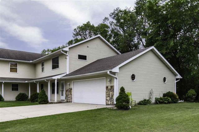 103 E Lone Tree Road, Cedar Falls, IA 50613 (MLS #20192952) :: Amy Wienands Real Estate