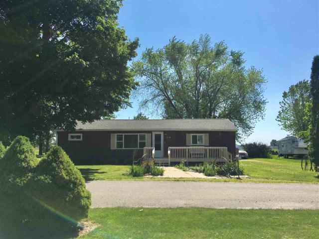 1106 Jackson Street, Laporte City, IA 50651 (MLS #20193022) :: Amy Wienands Real Estate