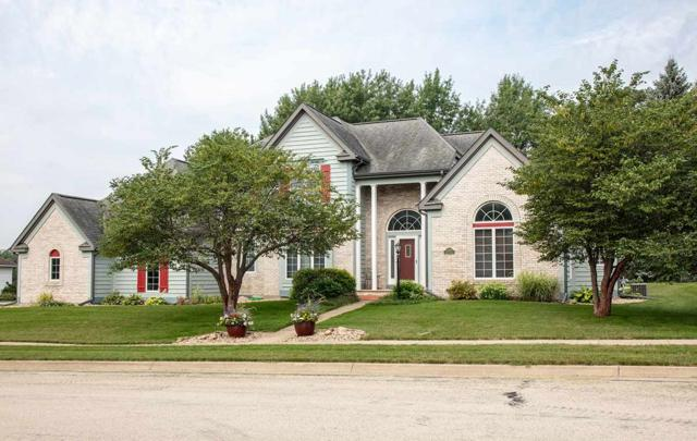 1007 Kenyon Drive, Waverly, IA 50677 (MLS #20193058) :: Amy Wienands Real Estate