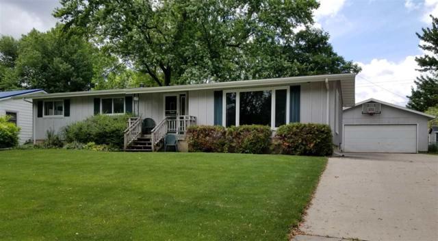 330 Longview Street, Denver, IA 50622 (MLS #20193064) :: Amy Wienands Real Estate