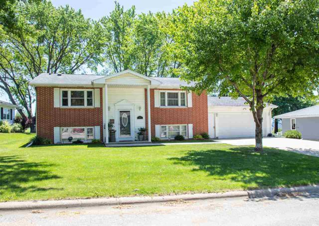 312 Sunset Road, Hudson, IA 50643 (MLS #20193094) :: Amy Wienands Real Estate