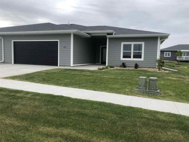 415 4306 Berry Hill Rd Lane, Cedar Falls, IA 50613 (MLS #20193113) :: Amy Wienands Real Estate