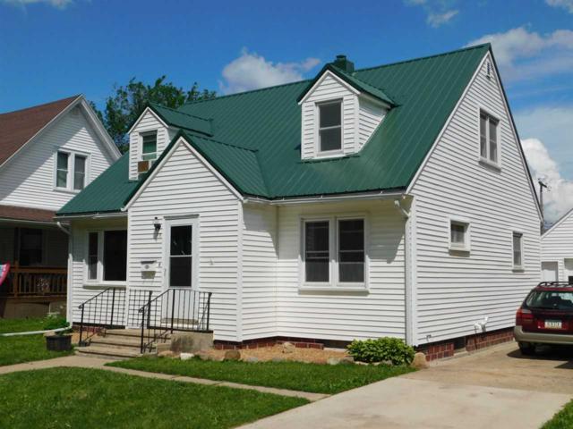 719 N Elm Street, Cresco, IA 52136 (MLS #20193117) :: Amy Wienands Real Estate