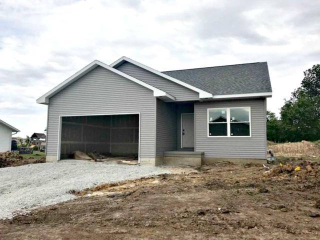 1301 Comstock Street, Laporte City, IA 50651 (MLS #20193128) :: Amy Wienands Real Estate