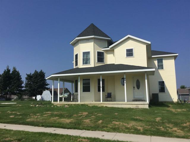 805 4th Street, Parkersburg, IA 50665 (MLS #20193140) :: Amy Wienands Real Estate