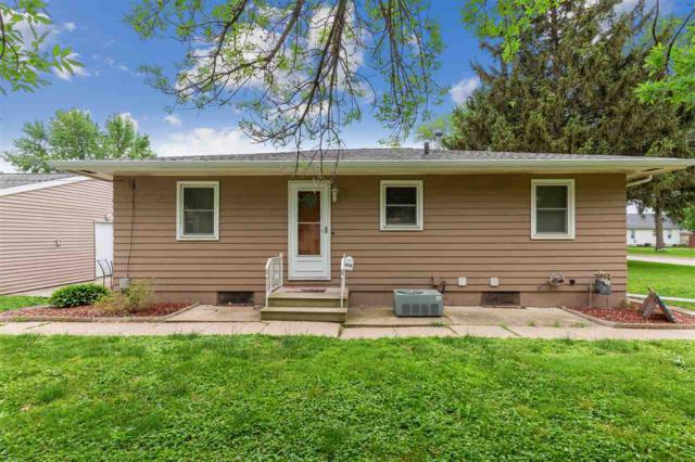 1213 Magnolia Parkway, Waterloo, IA 50701 (MLS #20193155) :: Amy Wienands Real Estate