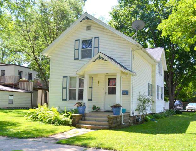 305 Decorah Avenue, Decorah, IA 52101 (MLS #20193163) :: Amy Wienands Real Estate