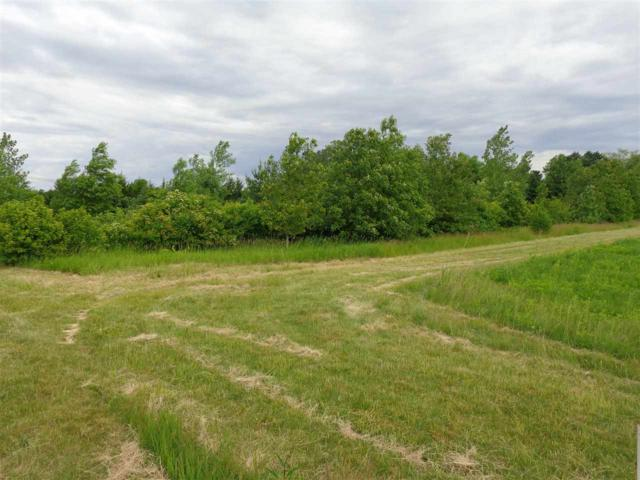 Lot 1 270th Street, Parkersburg, IA 50665 (MLS #20193168) :: Amy Wienands Real Estate