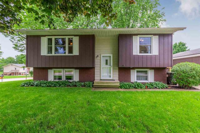 3943 Sager Avenue, Waterloo, IA 50701 (MLS #20193172) :: Amy Wienands Real Estate