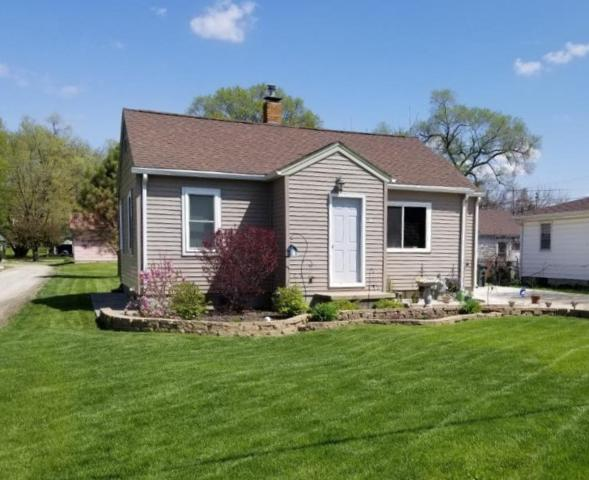 1871 Independence Avenue, Waterloo, IA 50707 (MLS #20193174) :: Amy Wienands Real Estate