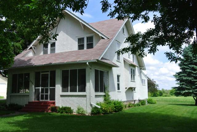 504 N Broad Street, Stacyville, IA 50476 (MLS #20193175) :: Amy Wienands Real Estate
