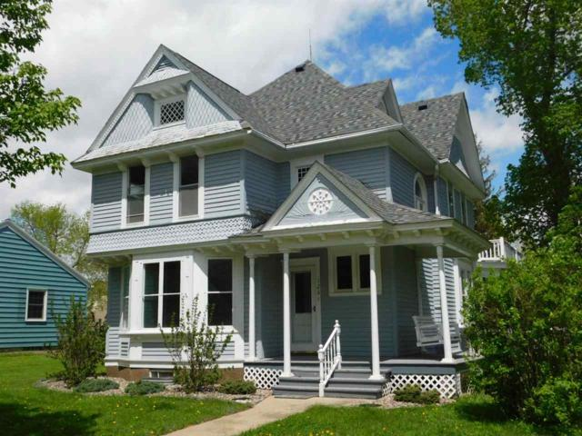126 Sage Street, Lime Springs, IA 52155 (MLS #20193179) :: Amy Wienands Real Estate