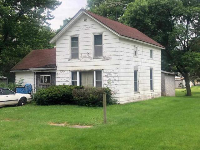 204 S Madison, Hazleton, IA 50641 (MLS #20193180) :: Amy Wienands Real Estate