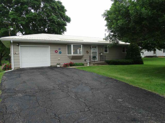 418 N Lawler Street, Postville, IA 52162 (MLS #20193186) :: Amy Wienands Real Estate