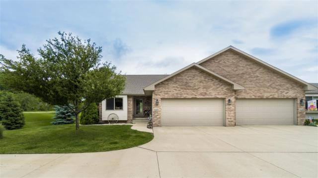 5424 Meadowlark Drive, Cedar Falls, IA 50613 (MLS #20193189) :: Amy Wienands Real Estate