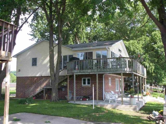 184 Abel Drive, Guttenberg, IA 52052 (MLS #20193281) :: Amy Wienands Real Estate