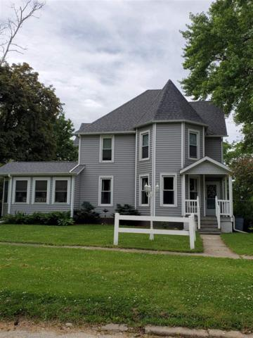 215 W Maple Street, West Union, IA 52175 (MLS #20193313) :: Amy Wienands Real Estate