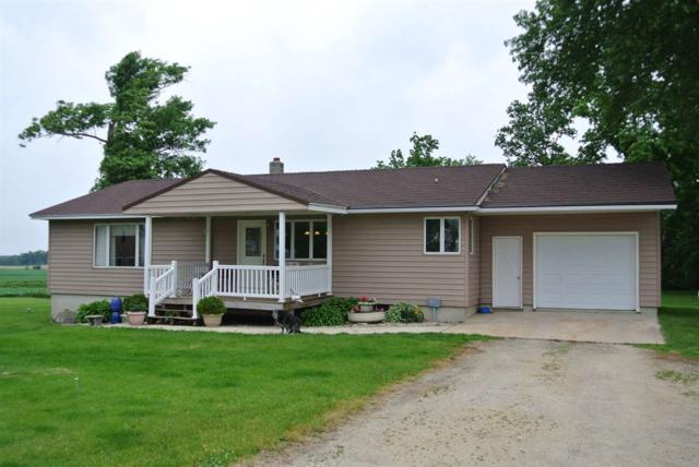 4625 Hwy 218, St. Ansgar, IA 50472 (MLS #20193371) :: Amy Wienands Real Estate