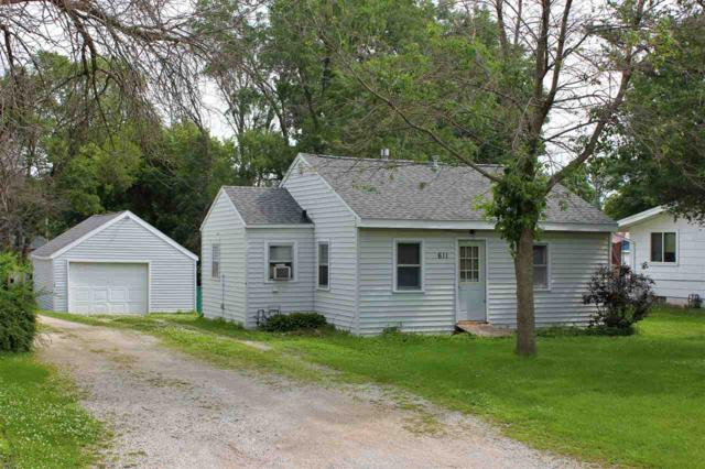 611 East End Avenue, Evansdale, IA 50707 (MLS #20193402) :: Amy Wienands Real Estate