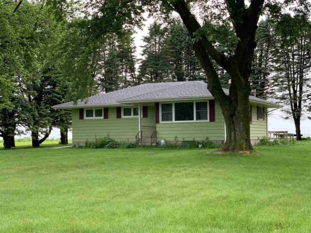 2979 160th Street, Traer, IA 50675 (MLS #20193422) :: Amy Wienands Real Estate