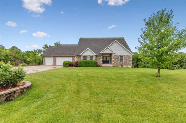 102 Arrowhead Ridge, Denver, IA 50622 (MLS #20193427) :: Amy Wienands Real Estate