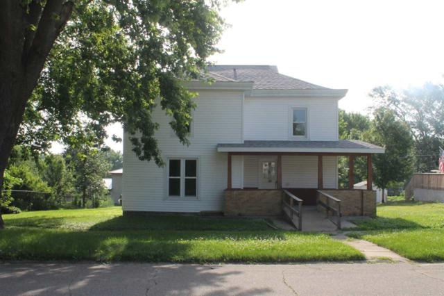 208 N Center Street, Toledo, IA 52342 (MLS #20193450) :: Amy Wienands Real Estate