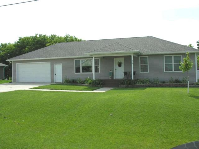 418 S Summer Street, St. Ansgar, IA 50472 (MLS #20193471) :: Amy Wienands Real Estate