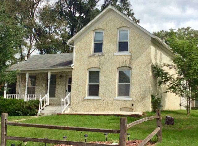 812 River Street, Decorah, IA 52101 (MLS #20193479) :: Amy Wienands Real Estate