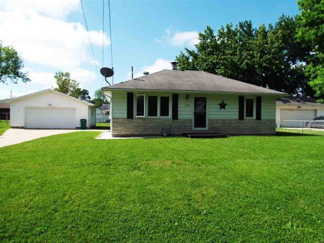 1766 Enid Street, Evansdale, IA 50707 (MLS #20193498) :: Amy Wienands Real Estate