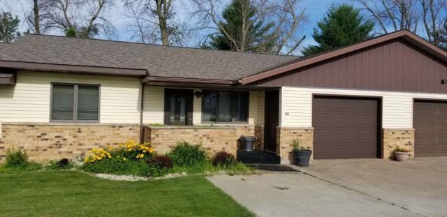 505 SE 4th Street, Waukon, IA 52172 (MLS #20193508) :: Amy Wienands Real Estate