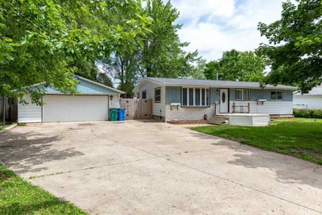 625 Central Avenue, Evansdale, IA 50707 (MLS #20193535) :: Amy Wienands Real Estate