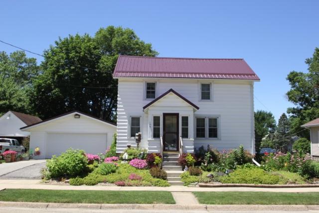 130 N Russell Street, Denver, IA 50622 (MLS #20193602) :: Amy Wienands Real Estate
