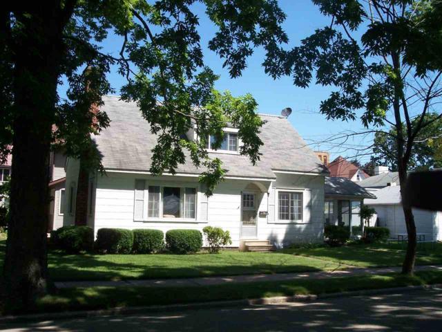 115 Prince Street, Guttenberg, IA 52052 (MLS #20193642) :: Amy Wienands Real Estate