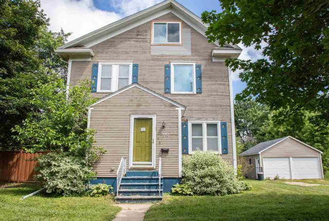 510 Wapsie Street, Sumner, IA 50674 (MLS #20193650) :: Amy Wienands Real Estate