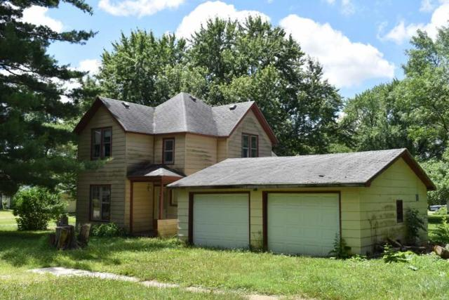102 5TH  AVE NW, Oelwein, IA 50662 (MLS #20193652) :: Amy Wienands Real Estate