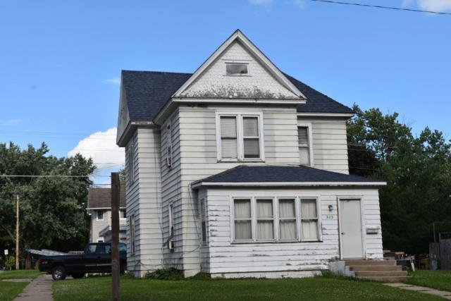 323 N. Frederick Ave, Oelwein, IA 50662 (MLS #20193654) :: Amy Wienands Real Estate