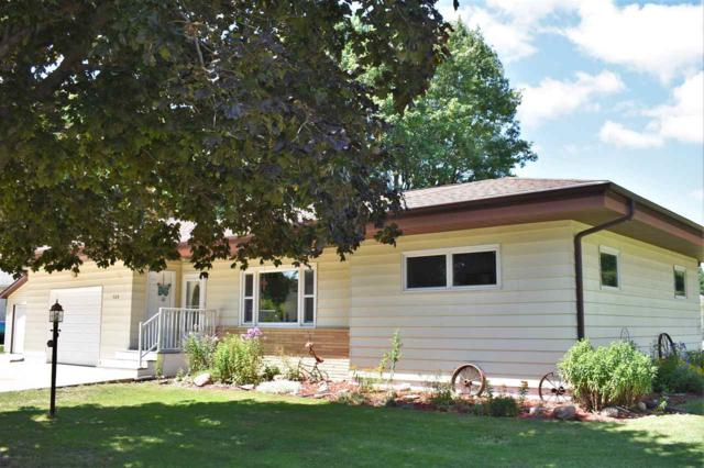 304 W Elder Street, Dike, IA 50624 (MLS #20193655) :: Amy Wienands Real Estate