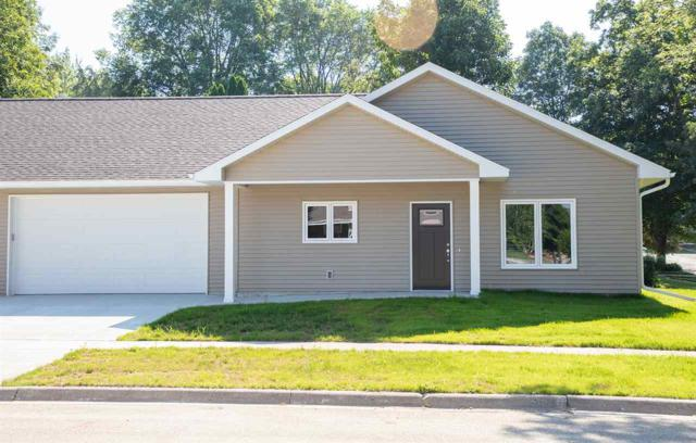 206 NE 6th Street, Waverly, IA 50677 (MLS #20193662) :: Amy Wienands Real Estate