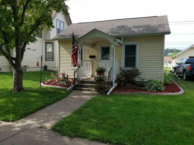 704 E Main St., Decorah, IA 52101 (MLS #20193666) :: Amy Wienands Real Estate