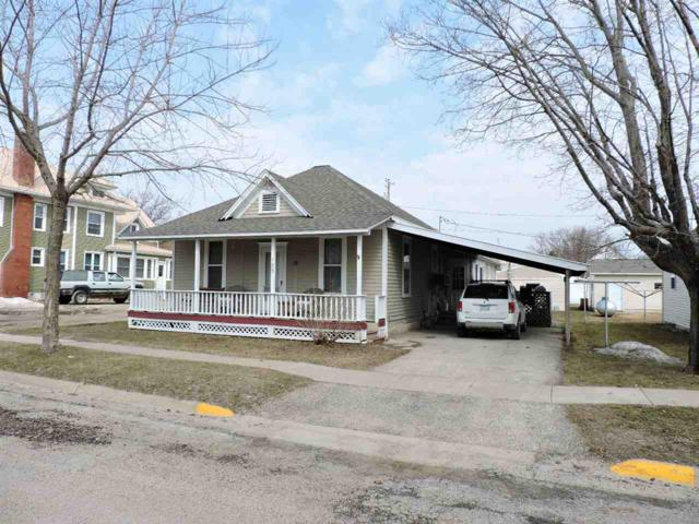 103 Grove Street, Fort Atkinson, IA 52144 (MLS #20193668) :: Amy Wienands Real Estate